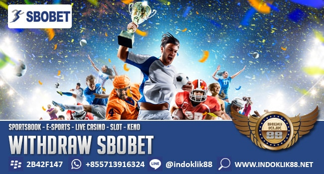 withdraw-sbobet
