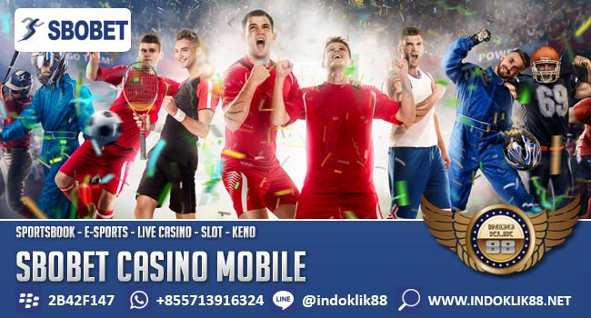 SBOBET-CASINO-MOBILE